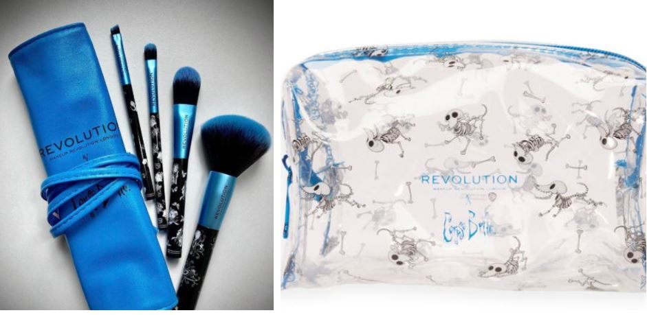 revolution-beauty-maquillaje-el-cadaver-de-la-novia-cosmetiquera