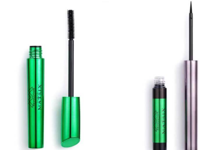 coleccion-maquillaje-inspirada-en-matrix-resurrections-rimel-y-delineador-Ciudad-Trendy